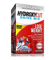Muscletech Hydroxycut Drink Mix