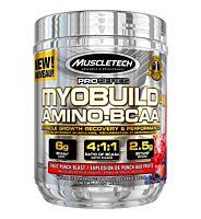 Muscletech Myobuild 4x Amino-BCAA