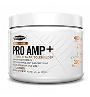 Muscletech Peak Series Pro Amp+