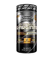 Muscletech Platinum 100% Arginine