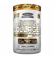 Muscletech Platinum 100% Collagen