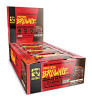 Mutant Protein Brownie - box of 12