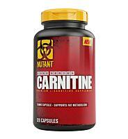 Mutant Carnitine 120 Capsules