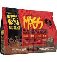 Mutant Mass 6Lb Dual Chamber
