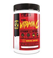 Mutant Vitamin-C