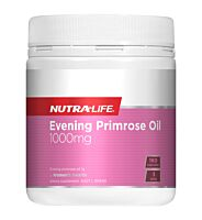 Nutra-Life Evening Primrose Oil
