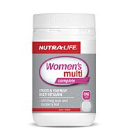 Nutra-Life Womens Daily Multi
