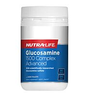 Nutra-Life Glucosamine 1500 Complex