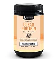 Nutra Organics Clean Protein