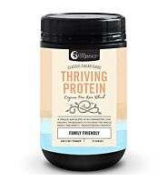 Nutra Organics Thriving Protein