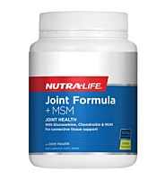 Nutra-Life Joint Formula + MSM