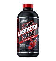 Nutrex Liquid L-Carnitine 3000