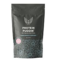NZ Muscle Protein Puddin