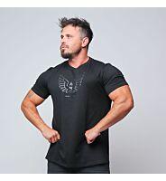 NZ Muscle Classic Tee
