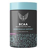 NZ Muscle BCAA Powder
