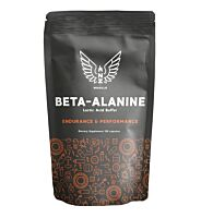 NZ Muscle Beta-Alanine 120 Capsules