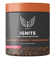 NZ Muscle Ignite Powder 30 Serves