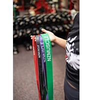NZ Muscle Resistance Bands