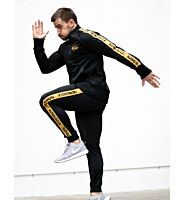 NZ Muscle Tracksuit Set