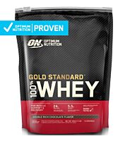 Optimum Nutrition 100% Whey Protein 1Lb
