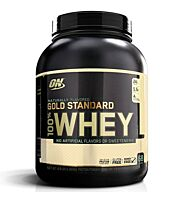 Optimum Nutrition Natural 100% Whey Protein