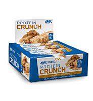 Optimum Nutrition Protein Crunch Bars