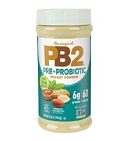 PB2 Pre + Probiotic Peanut Powder