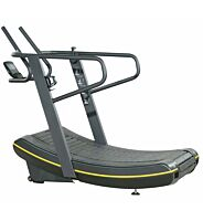 Performance Curved Treadmill