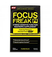 PharmaFreak Focus Freak