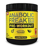 PharmaFreak Anabolic Freak Pre-workout