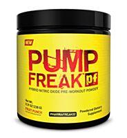 PharmaFreak Pump Freak Pre-Workout
