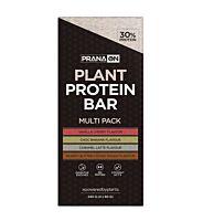 PranaOn Plant Protein Bars