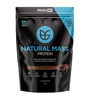 PranaOn Natural Mass Protein