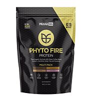PranaOn Phyto Fire Protein - Multi Pack