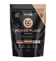 PranaOn Power Plant Protein - Multi Pack