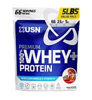 USN Premium 100% Whey Protein