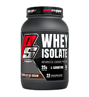 Pro Supps Whey Isolate