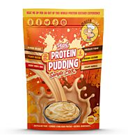 Macro Mike Plant Protein Pudding