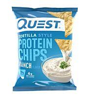 Quest Nutrition Tortilla Chips