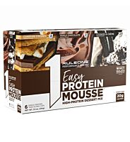 Rule1 Easy Protein Mousse