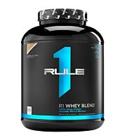 Rule1 Whey Protein 5Lb