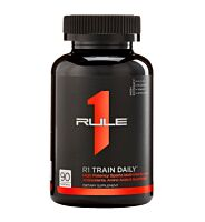 Rule1 Train Daily