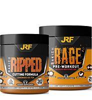 JRF Rakich Ripped & Rage Pre Bundle