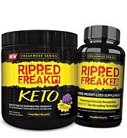 Ripped Freak 2.0 & Keto