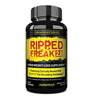 PharmaFreak Ripped Freak 2.0 28 Capsules