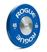 Rogue Colour Bumper Plate