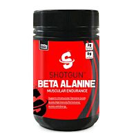 Shotgun Beta Alanine 200g
