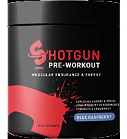 Shotgun Pre-workout