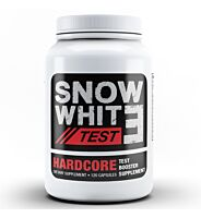 Snow White Test 120 Capsules