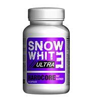 Snow White Ultra 60 Caps